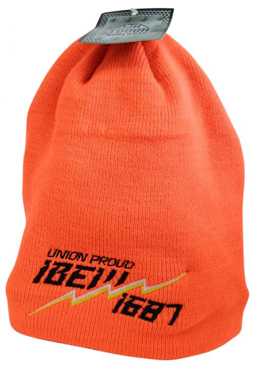 Orange-Toque